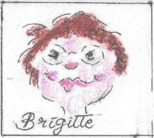 dessin brigitte
